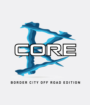 Custom-Designed Logo for B Core preview