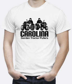 Custom-Designed T-Shirt design for Carolina preview
