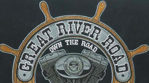 Embroidery Digitizing design for Great River Road preview