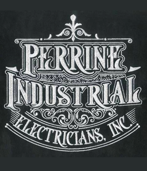 Embroidery Digitizing design for Perrine Industrial preview