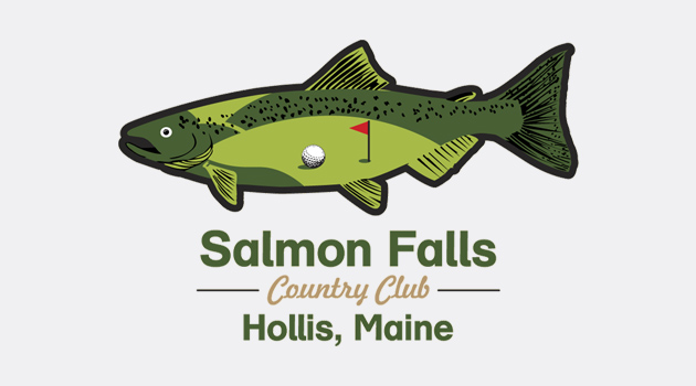 Custom-Designed Logo design for Salmon Falls preview
