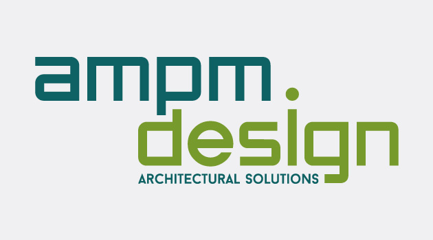 Custom-Designed Logo for AMPM Design preview