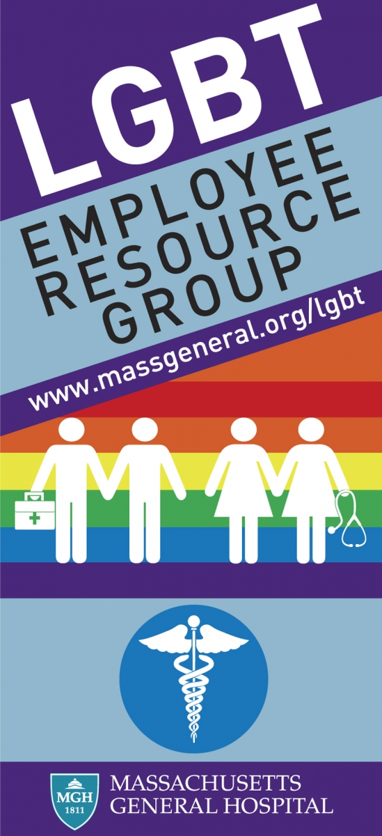 Custom-Designed Poster for LGBT full size