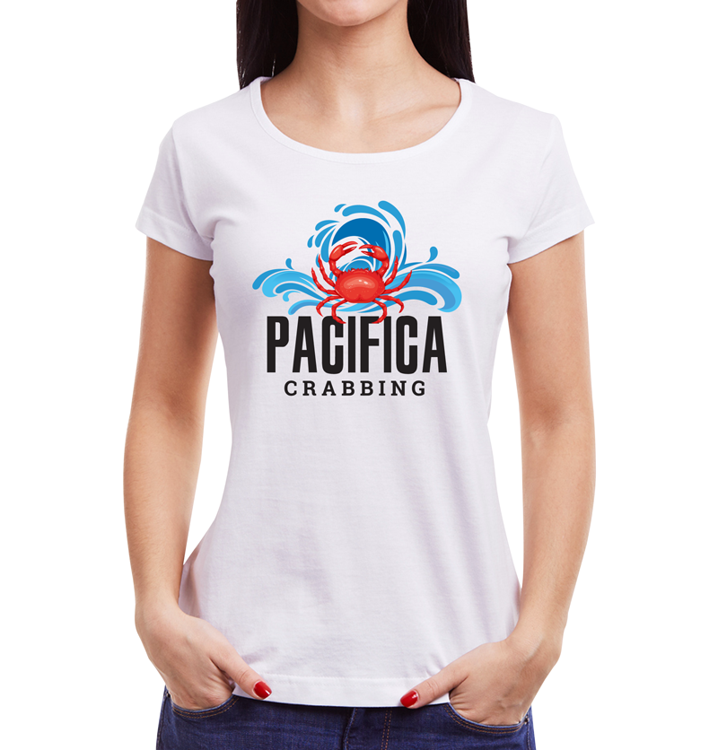 Custom-Designed T-Shirt for Pacifica full size