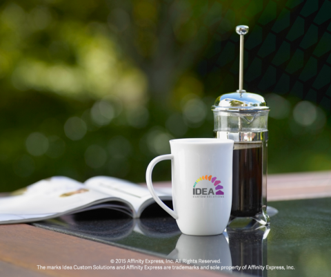 Promotional Products Can be as Simple and Effective as Coffee Mugs