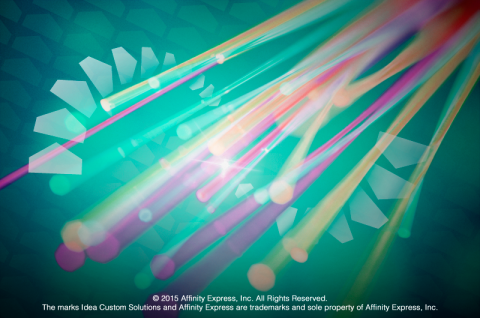 Logo Elements with Swirls of Colors which Can Influence Customers