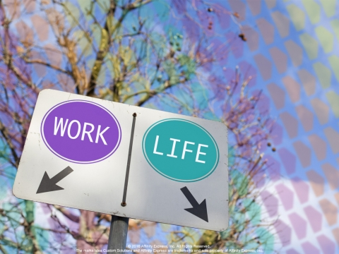 A Sign of Work-Life Balance is Not Putting in More than 50 Hours per Week