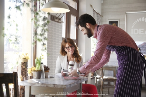 Small Businesses Brand Themselves by Doing Their Best